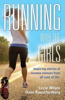 Running with the Girls cover
