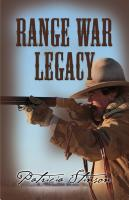 Range War Legacy cover