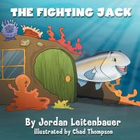 The Fighting Jack cover
