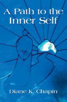A Path to the Inner Self by Diane Chapin