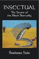 INSECTUAL: The Secret of the Black Butterfly cover
