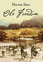 OLE FREEDOM cover