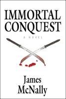Immortal Conquest cover