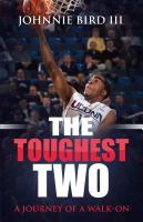 The Toughest Two cover