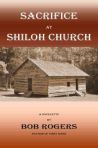 Sacrifice at Shiloh Church cover