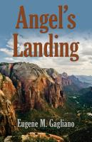 Angel's Landing cover