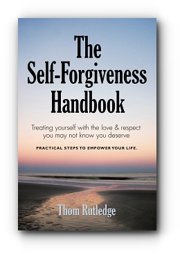 The Self-Forgiveness Handbook cover