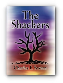 THE SHACKERS cover