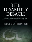 The Disability Debacle cover