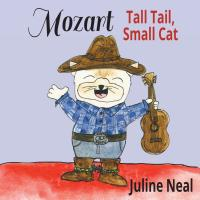 Mozart Tall Tail, Small Cat cover