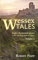 Wessex Tales, Volume 2 cover