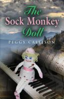 The Sock Monkey Doll cover