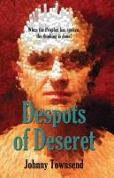 Despots of Deseret cover