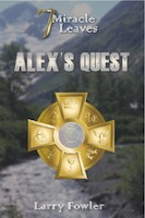 7 Miracle Leaves Alex's Quest cover