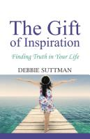 The Gift of Inspiration by Debbie Suttman