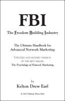 FBI-The Freedom Building Industry cover