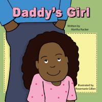 Daddy's Girl: The Adventures of Peanut cover