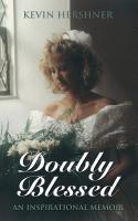 Doubly Blessed - An Inspirational Memoir cover