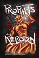 PROPHETS REBORN: THE GRAPHIC NOVEL by Gary Gabelhouse
