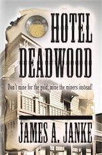 Hotel Deadwood cover