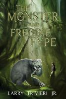 The Monster and Freddie Fype cover