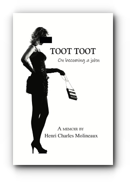 Toot Toot by Henri Charles Molineaux