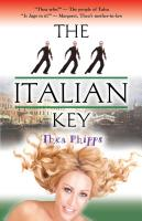 THE ITALIAN KEY cover
