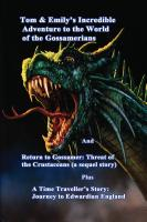 Tom & Emily's Incredible Adventure to the World of the Gossamerians by David J. Price