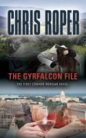 The Gyrfalcon File cover