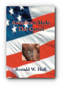 American Mole: The Cartel cover