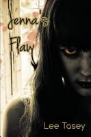 Jenna's Flaw by Lee Tasey