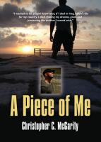 A Piece of Me by Chris McGarity