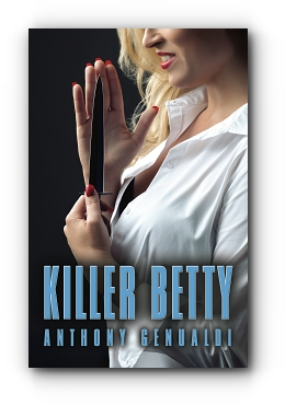 Killer Betty: Second Edition cover