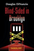 Blind-Sided in Brooklyn: An Eddie Lombardi Mystery by Douglas DiNunzio