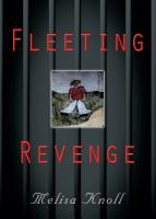 Fleeting Revenge cover