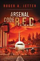 Arsenal Code R.E.D. cover