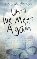Until We Meet Again cover
