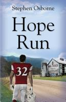 HOPE RUN by Stephen Osborne
