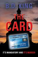 The Card by B. D. King