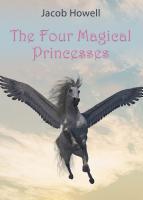 The Four Magical Princesses cover