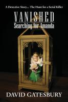 Vanished: Searching for Amanda cover