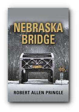 NEBRASKA BRIDGE by Robert Allen Pringle