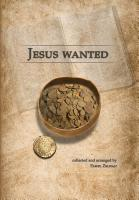 Jesus Wanted by Pawel Zelwan