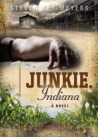 JUNKIE, INDIANA cover
