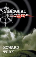 The Shanghai Operation cover