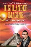 Highlander Imagine: Beyond Infinity cover