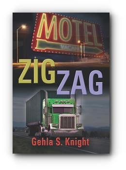 ZIG ZAG by Gehla S.Knight