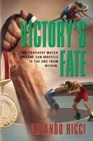 Victory's Fate cover