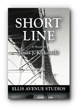 SHORT LINE cover
