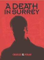 A Death in Surrey by Charles X. Duran